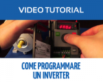 Come programmare un inverter