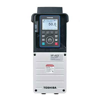 Inverter Toshiba VF-AS3